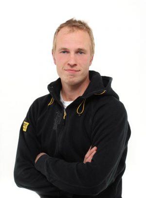 Benjamin Joensuu